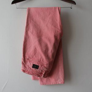 Paul Smith Pink Jeans